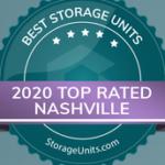 nashville storage units