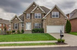 Murfreesboro Home