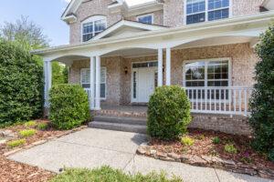 Wades Grove Home